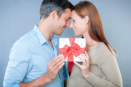 Выбор подарка для близкого человека
