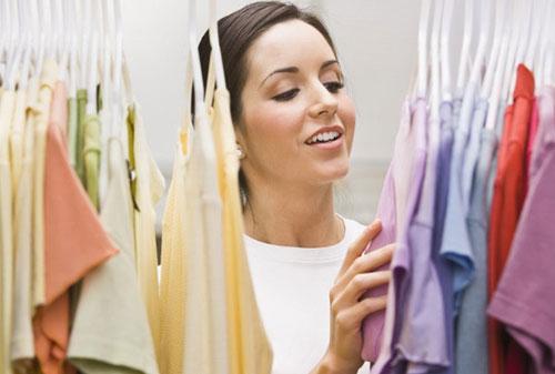 Выигрышные сочетания цветов в женских нарядах