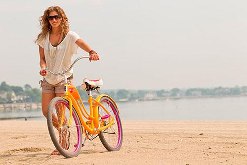 Женский велосипед: как выбрать