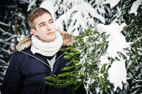 Зимняя мода: что должно быть в гардеробе каждого мужчины?