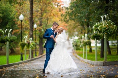 10 полезных советов к свадьбе
