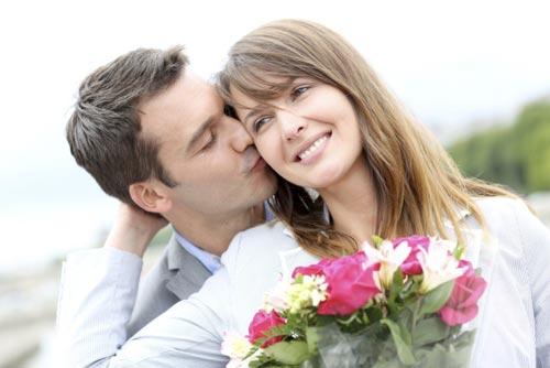 10 причин дарить женщинам цветы