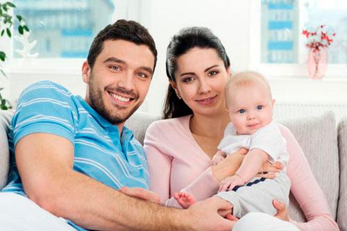 10 причин стать родителями!