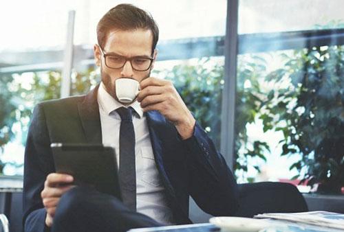 10 привычек успешных мужчин