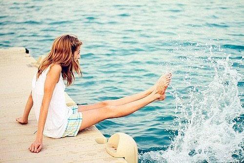 10 вещей, которые нужно успеть сделать летом