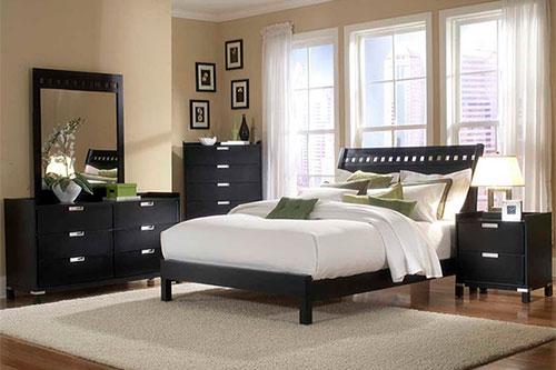 20 идей для спальни мечты