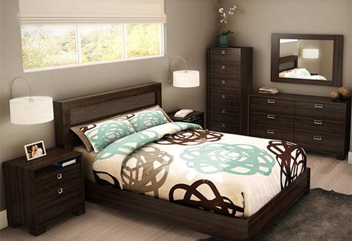 20 идей для спальни
