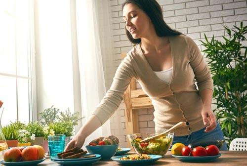 20 советов по организации правильного питания