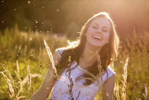 5 способов стать счастливым