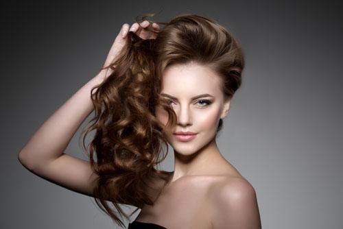 5 способов восстановления поврежденных волос
