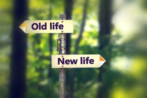 7 советов тем, кто хочет начать новую жизнь