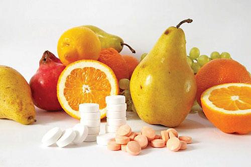 Аминокислотные препараты