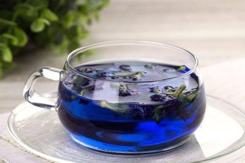 Чаи элитного класса: пурпурный чай Чанг Шу