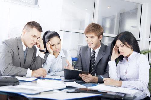 Что мешает человеку эффективно работать?