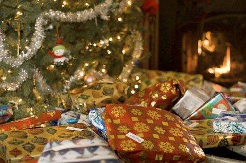 Что можно подарить на Новый год?