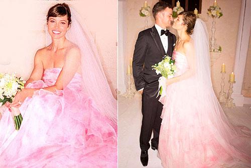 Самые дорогие и эксклюзивные платья невест (фото)
