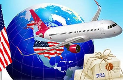 Доставка товаров из Америки - выгодный шопинг без хлопот