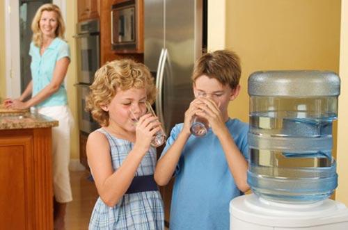 dostavka vody