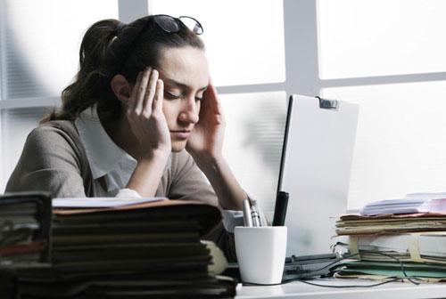 Избавляемся от стресса