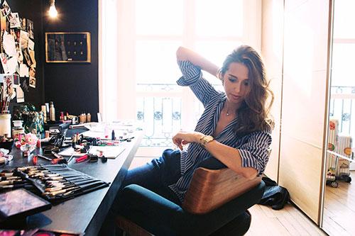 Израильская косметика «Christina»