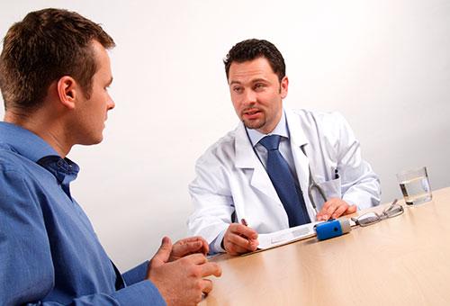 Диагностика и лечение изжоги
