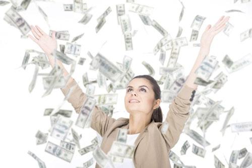 Как деньги приходят в нашу жизнь