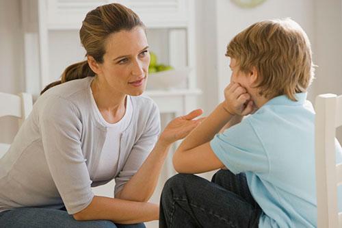Как говорить с детьми о курении, алкоголе, наркотиках?