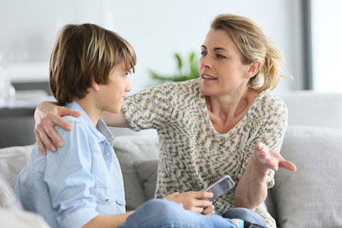 Как нельзя мотивировать своих детей?