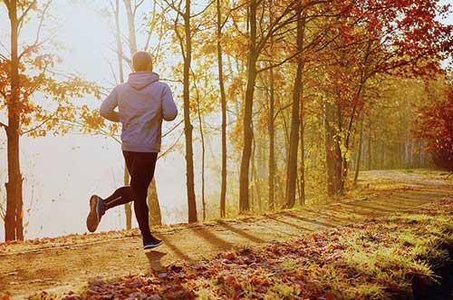 Как правильно организовать утренние пробежки, чтобы не перегрузить организм