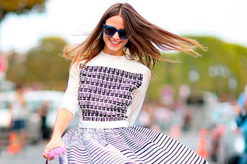 Как оставаться стильной: правила моды