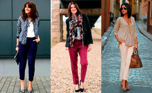 Как оставаться стильной