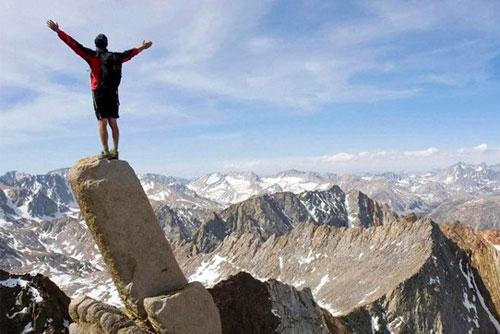 Как победить акрофобию или страх высоты?