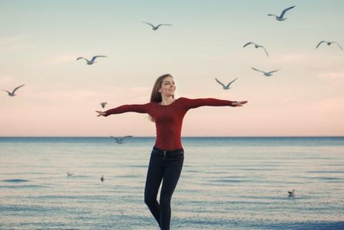 11 способов поддерживать себя в форме