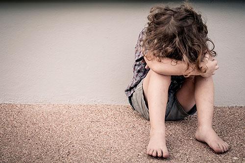 Как помочь детям снизить стрессовое состояние
