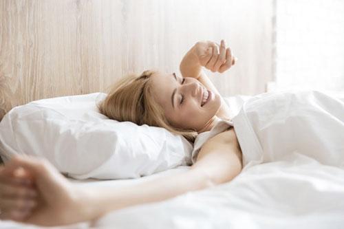 Как легко и быстро просыпаться по утрам: 5 советов