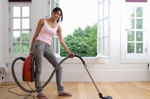 Лайфхаки для ленивых как реже делать уборку
