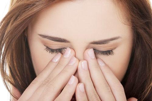Как снять напряжение с глаз?