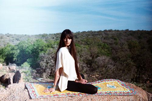 Как выбрать подходящий коврик для йоги