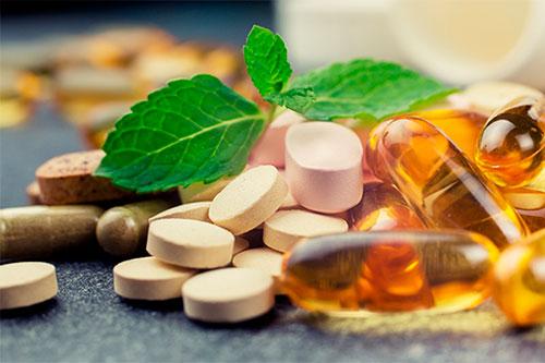 Комплекс витаминов Vitrum для мужчин и женщин