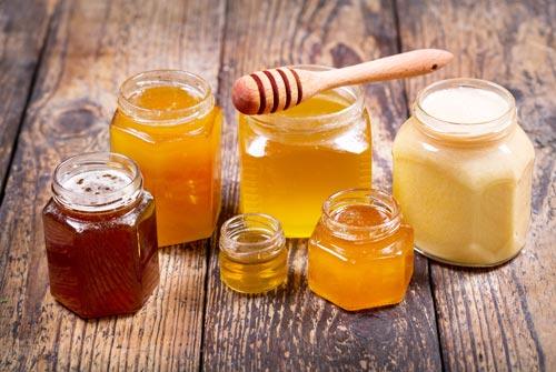 10 причин, почему мед является суперфудом