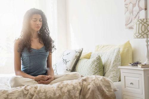 Медитация полезна всем?