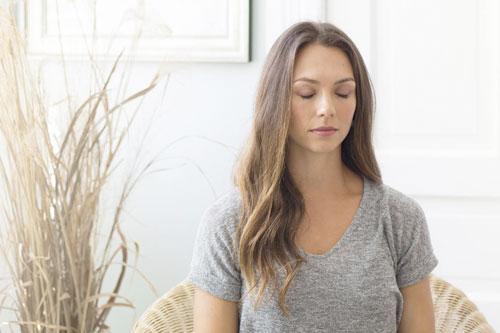 Медитация — процесс Созерцания