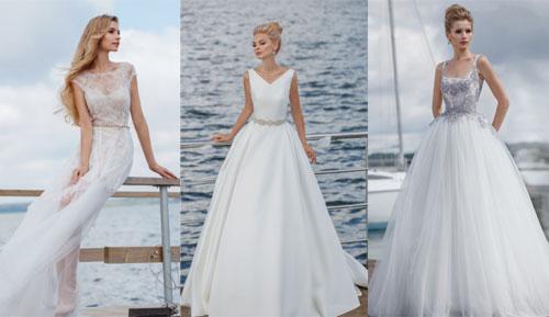 Мифы о свадебных платьях