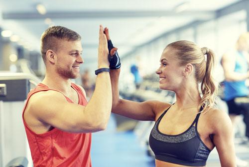 Мир фитнеса и существующие в нем мифы