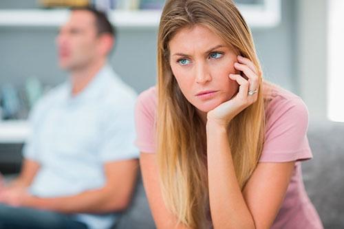 10 причин недостатка внимания в отношениях