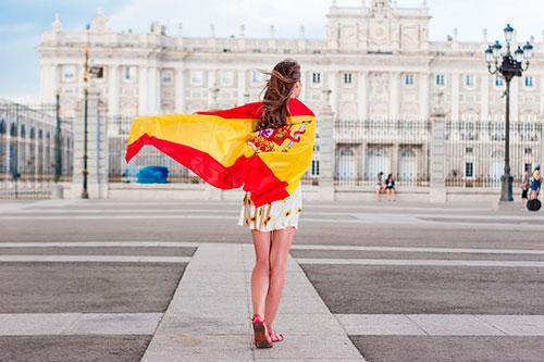 Особенности испанского менталитета