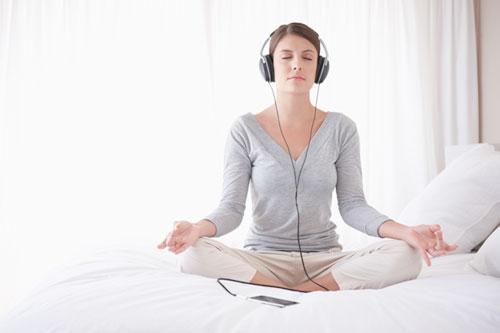 Пассивная медитация: примеры и рекомендации