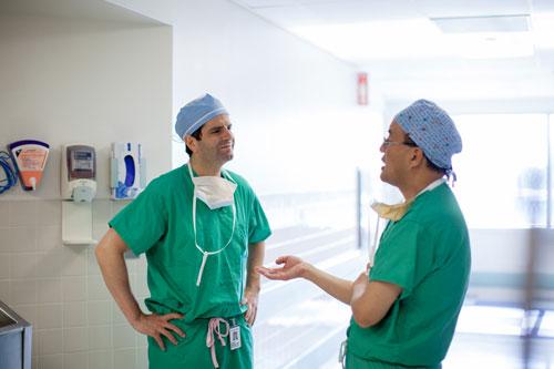 Пластические хирурги – монстры или спасители