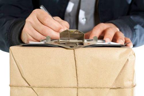 Почта России — отслеживание посылок одним из трех способов