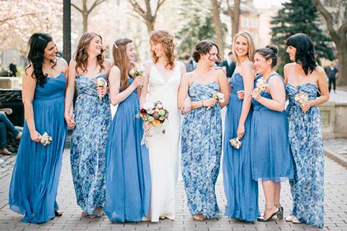 Подружка невесты. Выбираем платье большого размера на свадьбу.